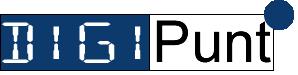 Digipunt Automatisering Logo